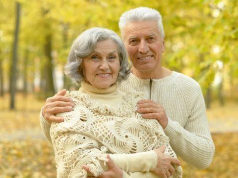 советы от пары, прожившей в браке 45 лет