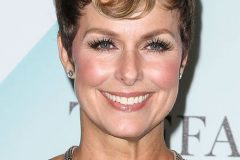 Cool pixie haircut - melora hardin short hair 2019-2020