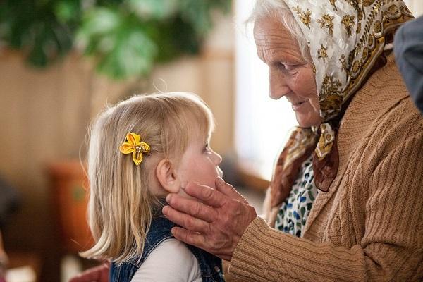 Советы внучке