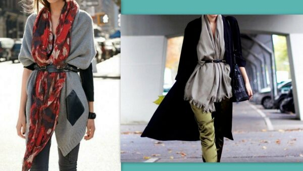 Хитрости при составлении гардероба, которые пригодятся женщинам за 50