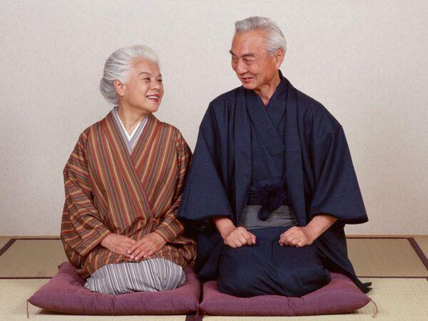 12 японских секретов долголетия, о которых вы не знали