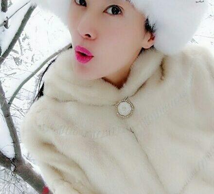 Лю Елин из Китая